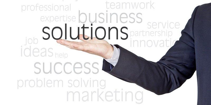 Giải pháp kinh doanh