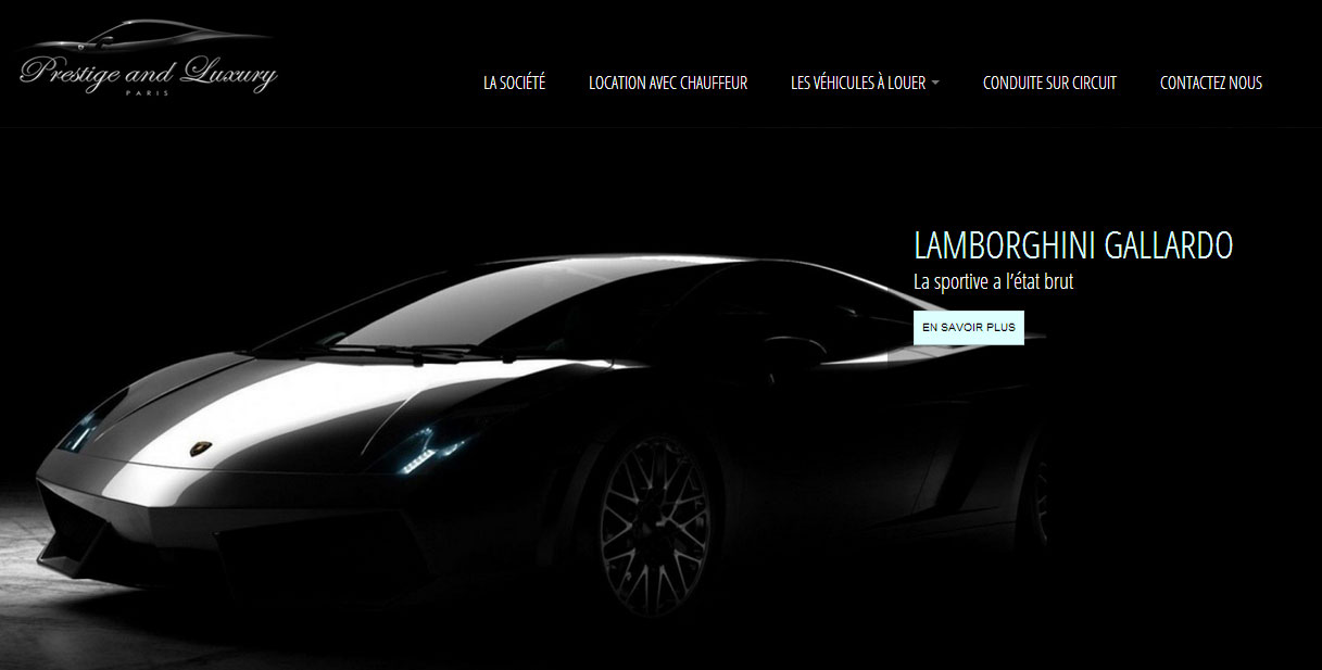 Thiết kế web cao cấp